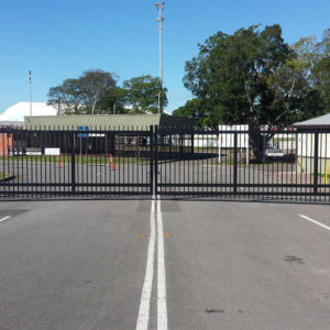 automatic gate installation newcastle