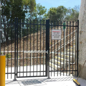 automatic gates lake macquarie