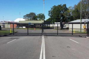 commercial fencing contractors newcastle