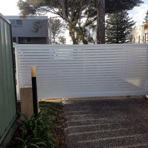 newcastle automatic gates
