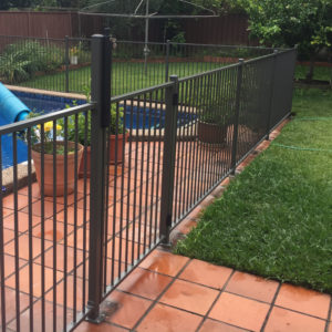 pool fencing newcastle